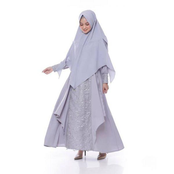 fashion muslimah terbaru